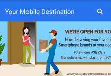 Flipkart Opens Mobiles Category for Orders Delivery After April 20