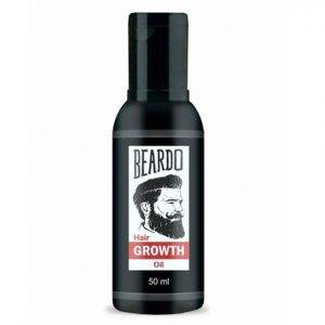 Beardo Beard and Hair Growth Oil, 50 ml