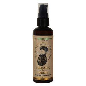 EARTH THERAPY® Beard Oil For Beard and Moustache Nourishment