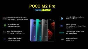 POCO M2 Pro review-Comparison, Rebrand Worth